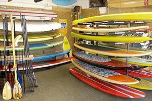 Tahoe Paddle & Oar - North Lake Tahoe Sales