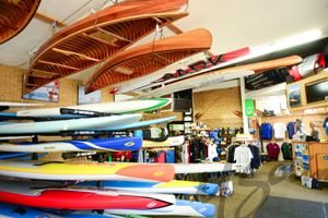 Kayak & Sup Retail Sales