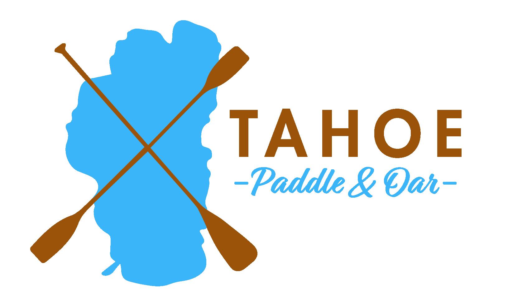 Tahoe Paddle & Oar